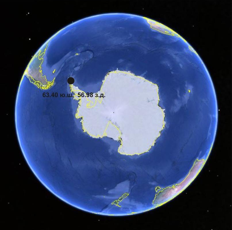 Эсперанса 🇦🇷 — аргентинская научно-исследовательская станция, расположенная на к...