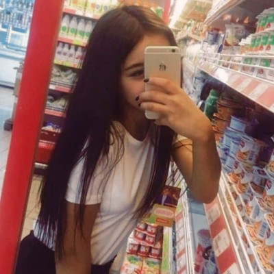 Кристина Астридова