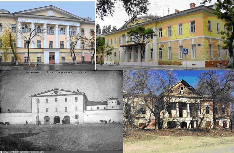 Здание войсковой канцелярии 1834 год., изображение №8