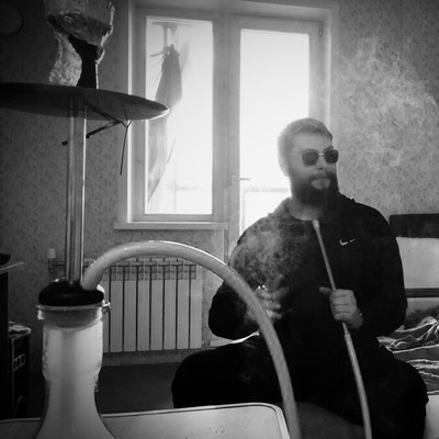 Сергей Щебетун, Новосибирск