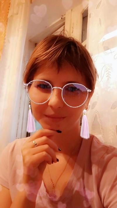 Виктория Шестакова, Москва