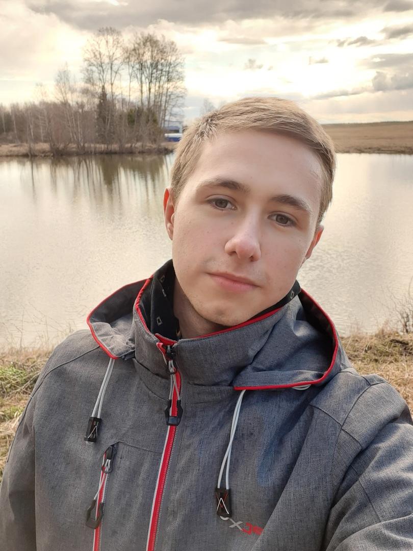Сергей Огуречников, Нефтекамск - фото №5