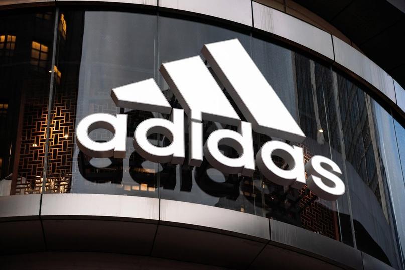 Adidas — передовик экологических трендов