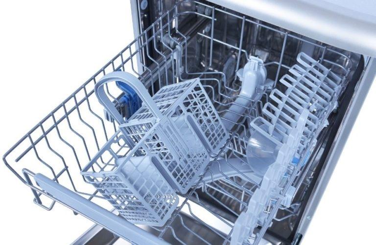 Проверка посудомоечной машины при покупке, изображение №2