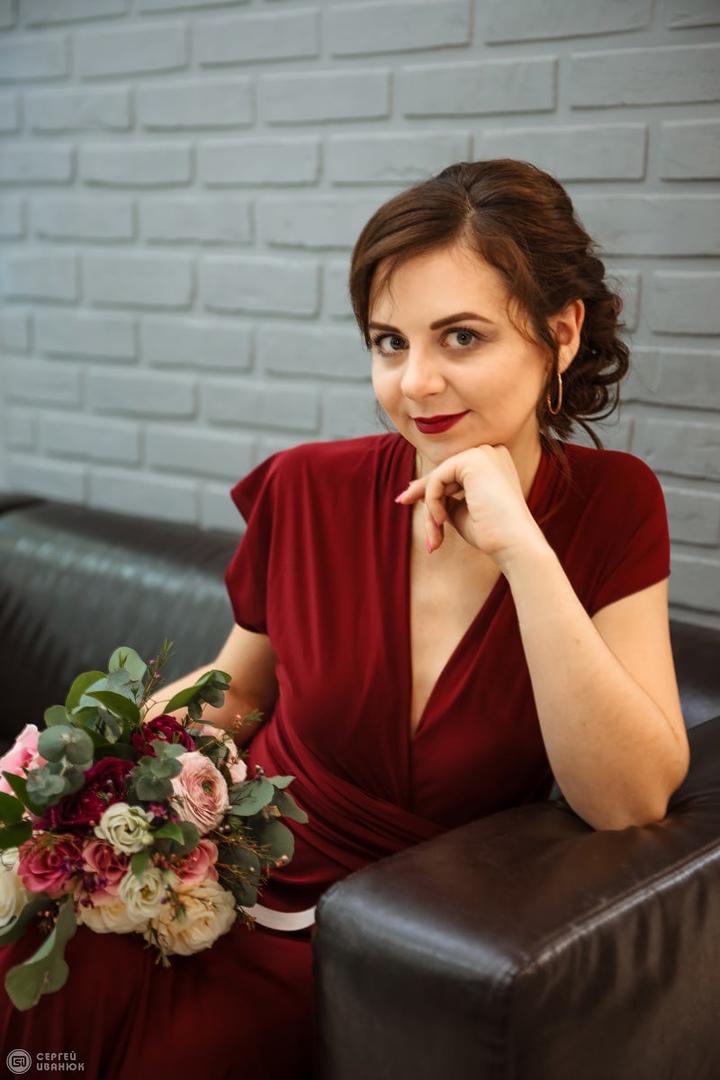 Ксения Рукина, Санкт-Петербург - фото №4