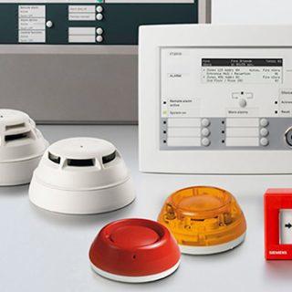 Что такое опознаватель пожарной сигнализации?