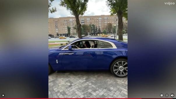 Стало известно, что Ида Галич купила себе авто за 35 000 000 рублей: