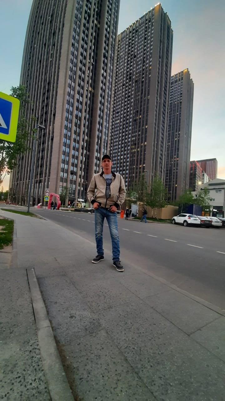 Nikolay, 35, Klintsy