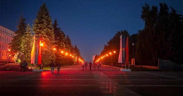 До +25, местами дождь. Погода в Ульяновской области на 24 июля  http://www.rupor73.ru/pogod