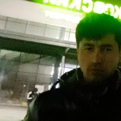 Komiljon Rahmonov