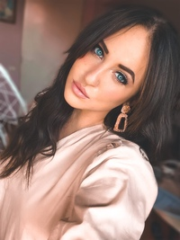 Анастасия Шумакова