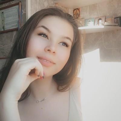 Валерия Шатунова