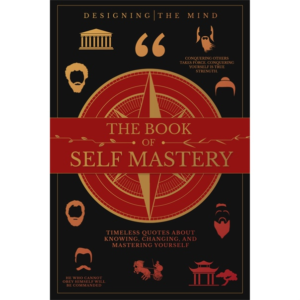 The Book of Self Mastery  Timel - Designing the Mind