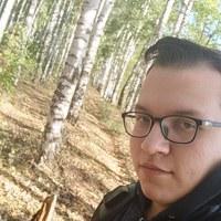Личная фотография Владимира Квасова