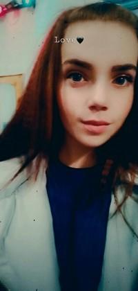 Пашкова Ксения