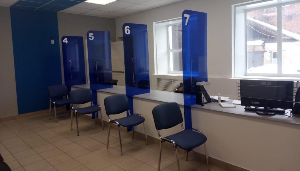 Новый офис обслуживания клиентов ЕРКЦ открылся для жителей г. Кимры