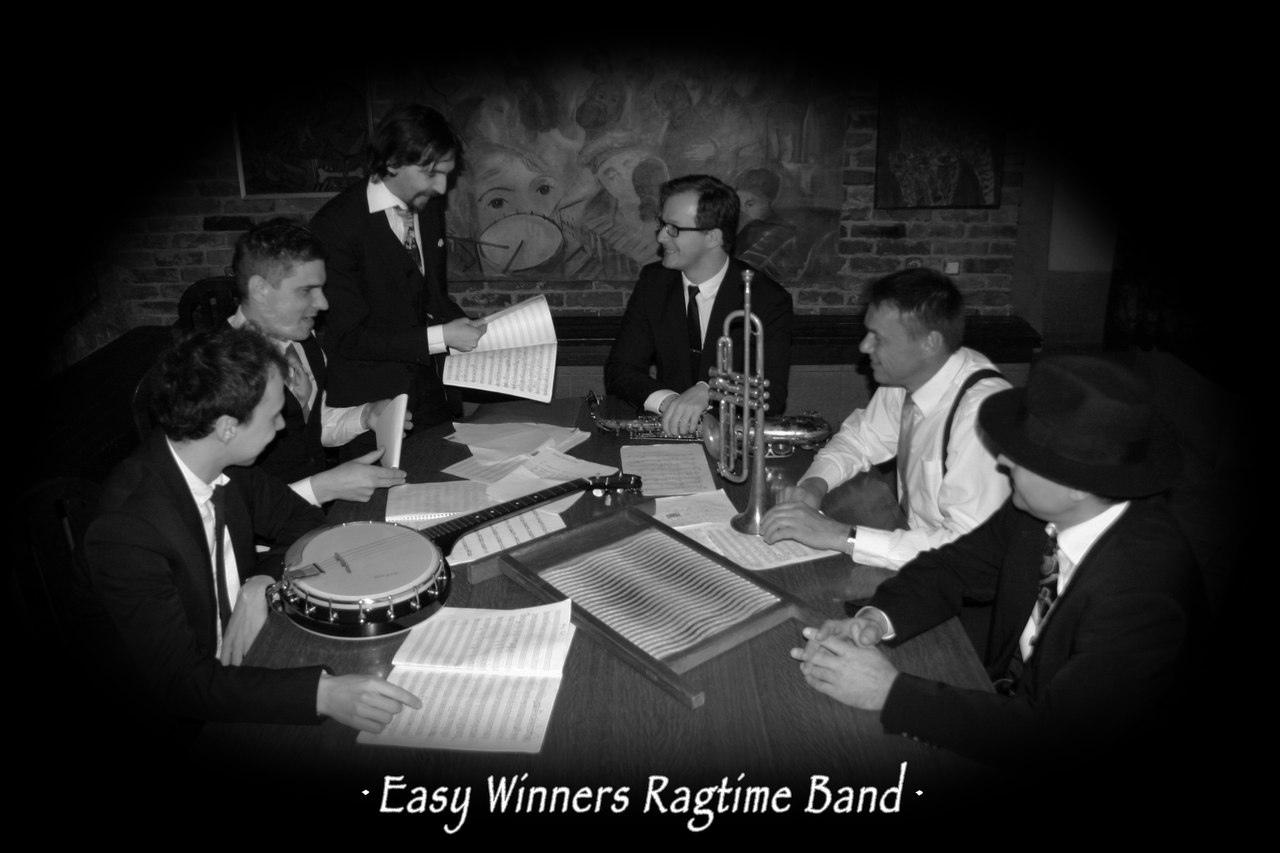 30.06 Easy Winners в клубе Noisy River!