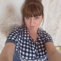 Олеся Алимова
