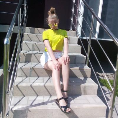 Анастасия Мозговая
