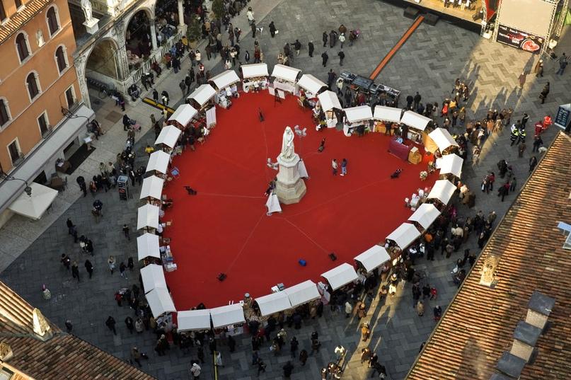 УДИВИТЕЛЬНО, НО ФАКТ… (Часть 55) (спецвыпуск: «Традиции празднования Дня святого Валентина»), изображение №8