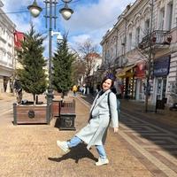 Юлия Паринцева фотография #1