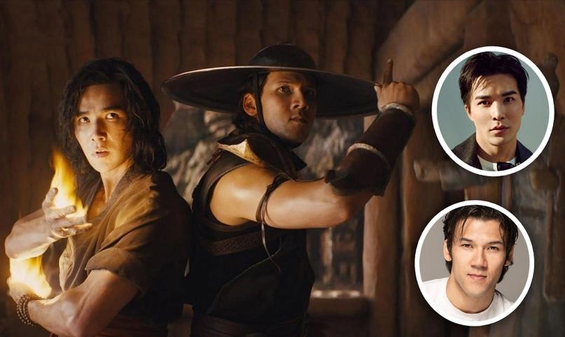 «Шаолиньские монахи»: актёры фильма «Мортал Комбат» хотят сериал о Кун Лао и Лю Кане.
