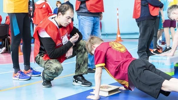 В Троицке пройдет спортивная акция «За знаком ГТО ...