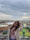 Быстрова Елена | Москва | 36