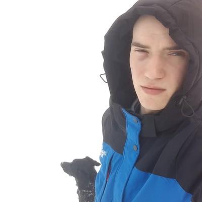 Egor, 19, Gus'-Khrustal'nyy