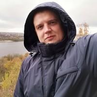 Кривоблоцкий Денис