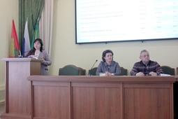 Бюджет Липецкого района исполнен в полном объеме