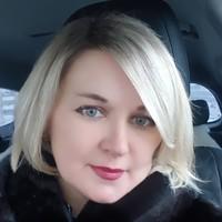Ольга Апушева