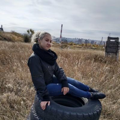 Марьяна Авдеенко