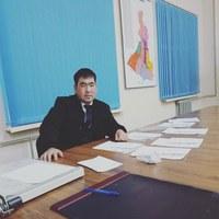 TolikIlinbaev