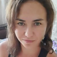 ИринаГаниева