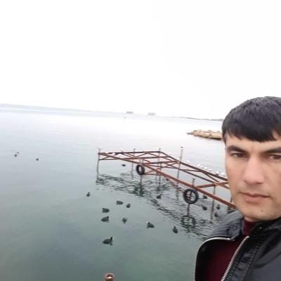 Жасур Нарзуллаев