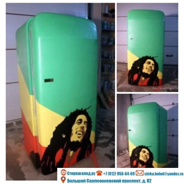 Креативные холодильники, изображение №3