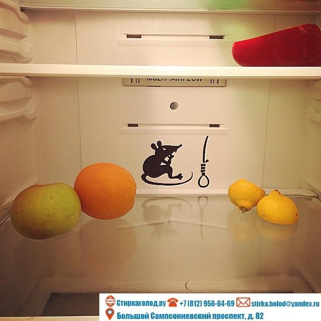 Креативные холодильники, изображение №14