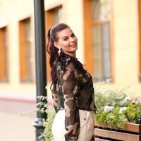 Фотография Дианы Исмаиловой