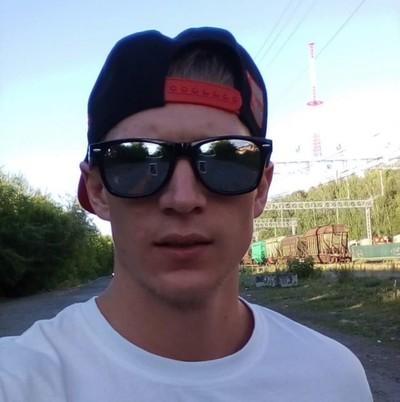 Илья Глазов, Пермь