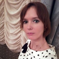 Фотография Анастасии Савченковой
