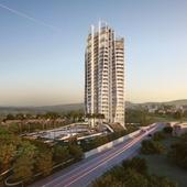 продажа апартаментов в Лимассоле - PP015982-S