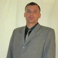 Николай Барашков