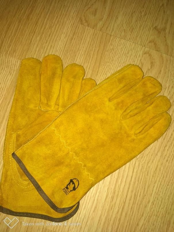 Купить перчатки жаропрочные | Объявления Орска и Новотроицка №16930