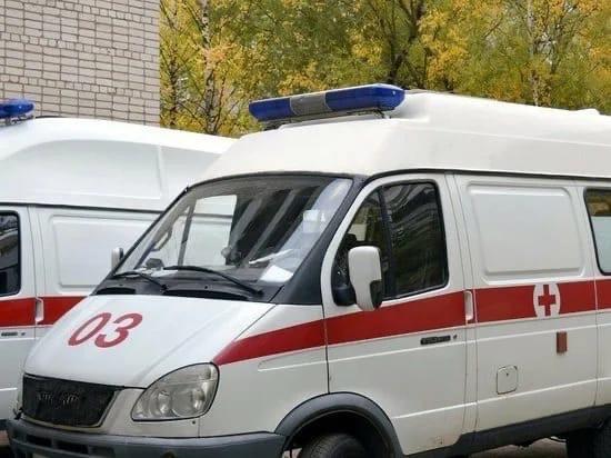 В Подмосковье, в Люберцах 26-летний местный житель...