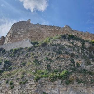 Silifke, Göksu, Silifke Castle 🏰