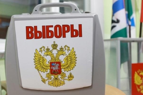 В Самарской области завершились выборы депутатов в...