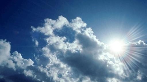 В ХМАО 14 октября, ожидается потепление, отсутствие осадк...