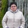 Ravilya Lukmanova