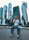 Дима Щербаков